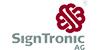 SignTronic